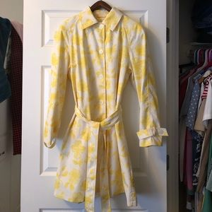 Vintage Liz Claiborne Rain Coat